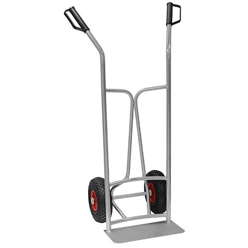 Vozík - rudla, nosnosť 250kg
