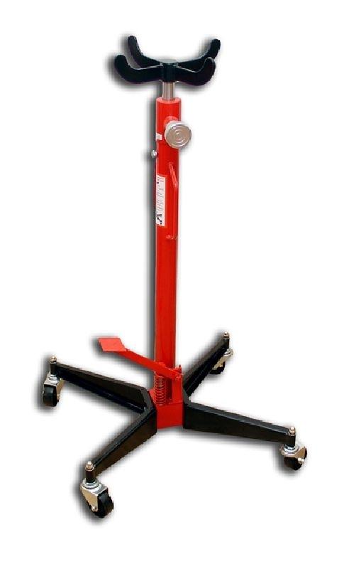 Hydraulický zdvihák prevodovky