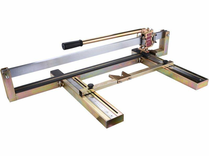 Fortum profesionálna rezačka obkladov a dlažby 1000mm 4770810