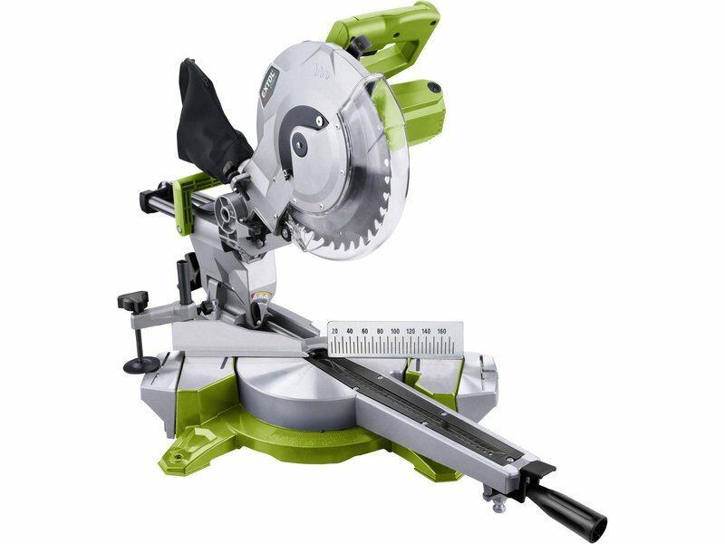 Extol Craft pokosová píla 255mm 405425