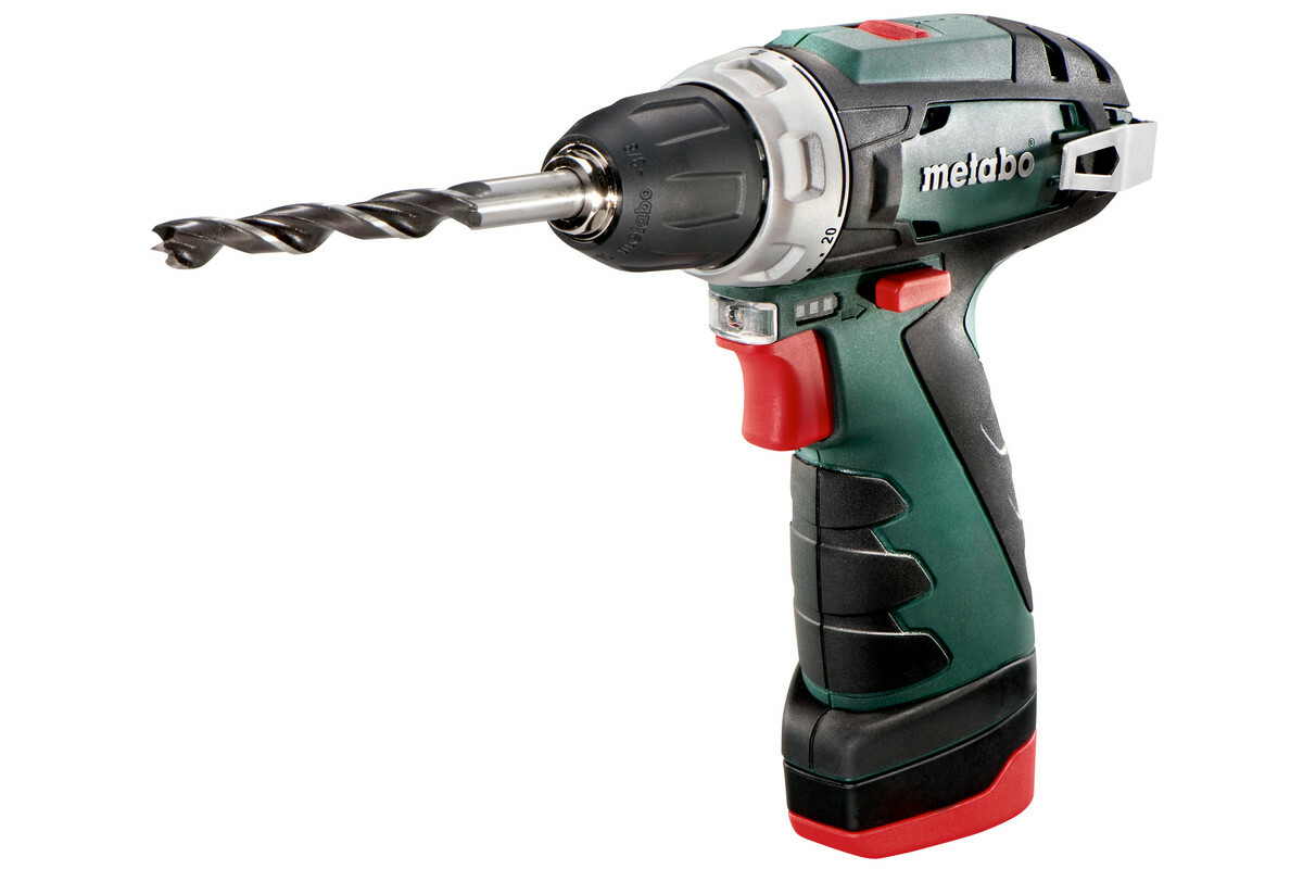 Metabo PowerMaxx BS Basic 10,8V 2x2,0Aku 600080950