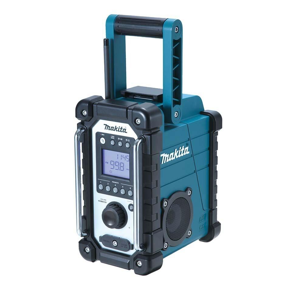 Makita DMR107 Aku rádio 18V