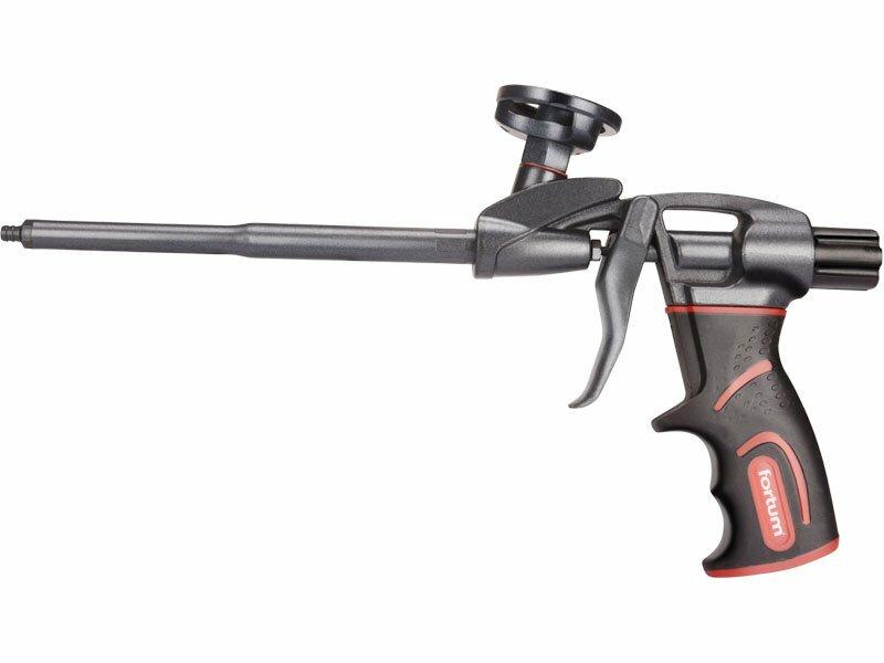 Fortum pištoľ na aplikáciu polyuretánovej peny PROFI 4770830