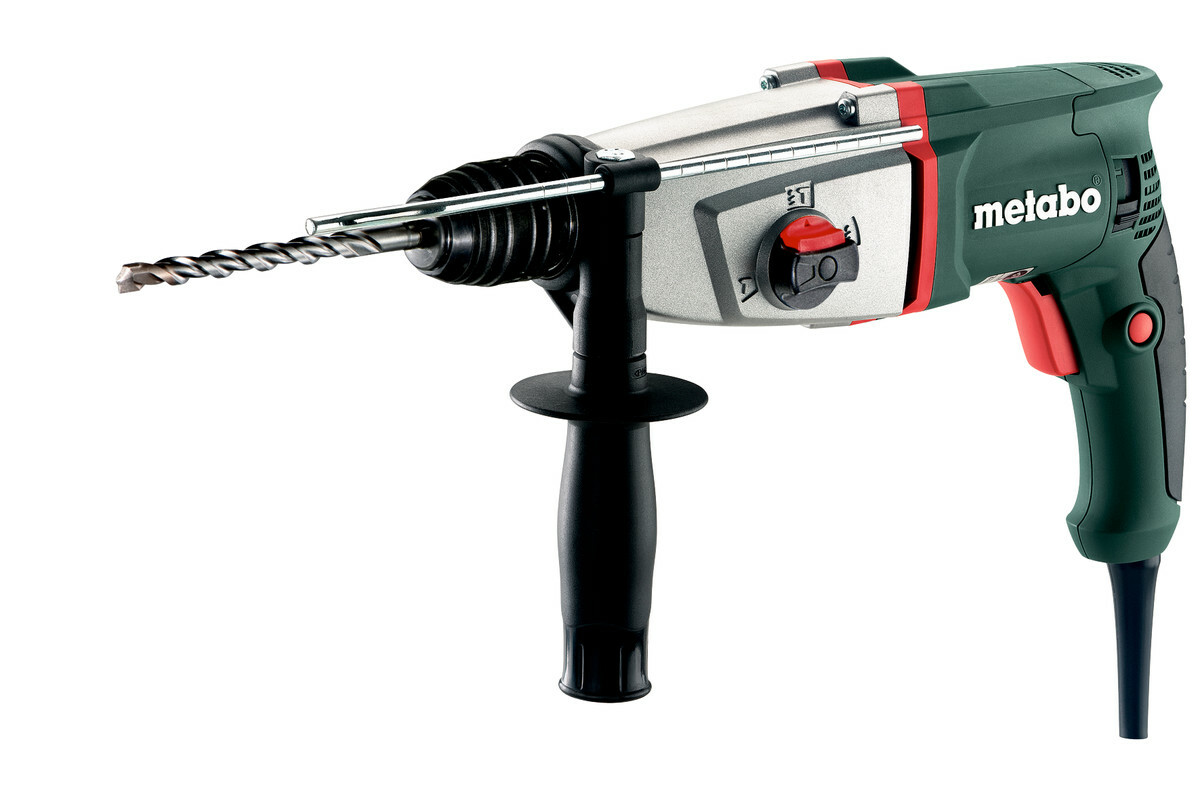Metabo KHE 2644 kombi kladivo sds plus 606157000