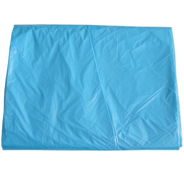 b428366ca Fólia zakrývacia modrá 4x5m, LDPE, hr. 0,017mm