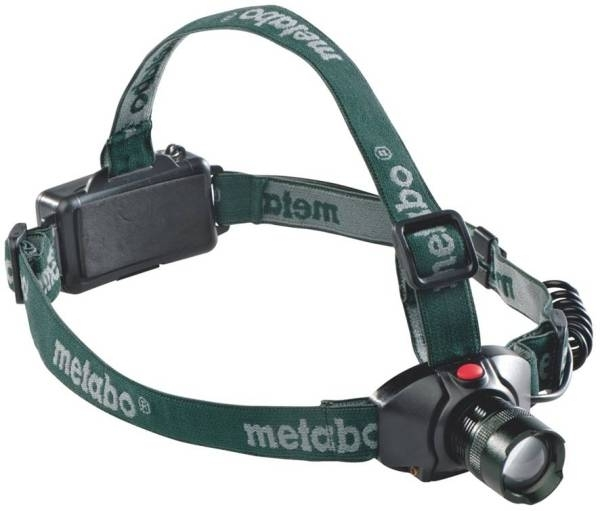 Metabo LED čelovka 657003000