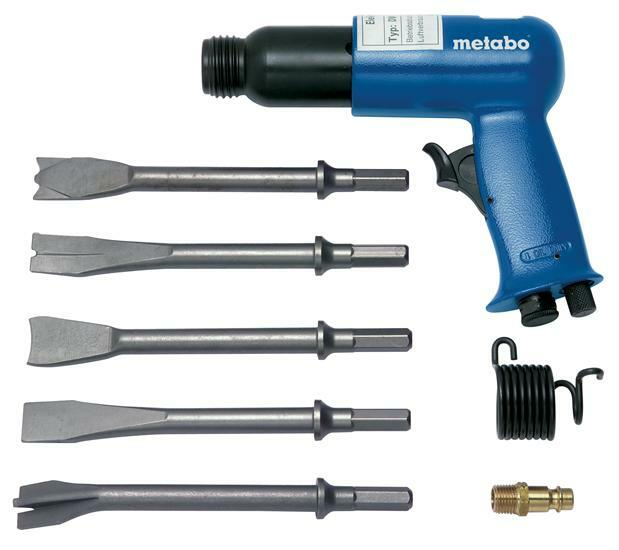 Metabo MHS 315 Set