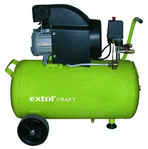 Extol Craft kompresor olejový 50l (418210)