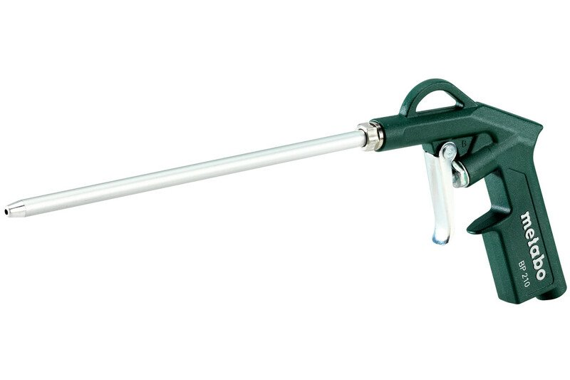 Metabo BP 210 vyfukovacia pištoľ 210mm 601580000