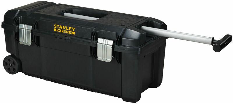 515ef68920f12 Stanley FatMax vodeodolný box na kolieskach 28
