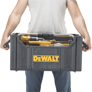 DeWalt otvorená prepravka na náradie Toughsystem DWST1-75654 - Kufre a boxy  na náradie | MADMAT.sk