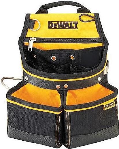 2cb329eff DeWalt kapsa na náradie DWST1-75650 - Brašne a vrecká na náradie ...