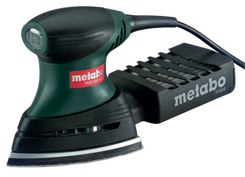 Metabo FMS 200 Intec multibrúska 600065500