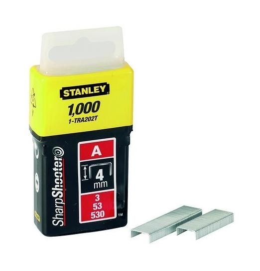 LD Sponky  6mm - typ A 5/53/530 Stanley - 1-TRA204T