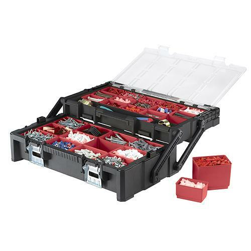988267438ebc4 Keter® box na náradie Cantilever Organizer 22, 57x30x16 cm, 239227 ...