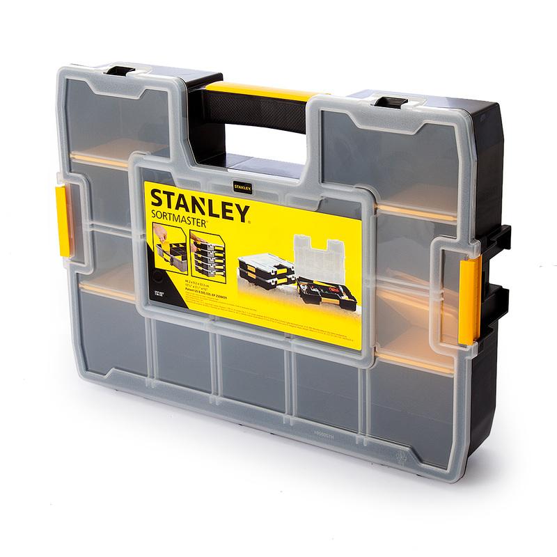 b854162d8f0e7 Stanley organizér na drobné náradie Sort Master 1-94-745