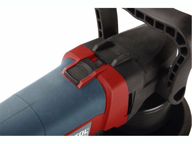 2058db01b0233 Extol Premium orbitálna leštička 150mm 8892510 - Hladičky a leštičky ...