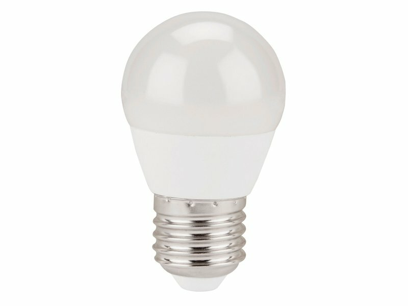 Extol Light LED žiarovka mini 5W(410lm) 43006
