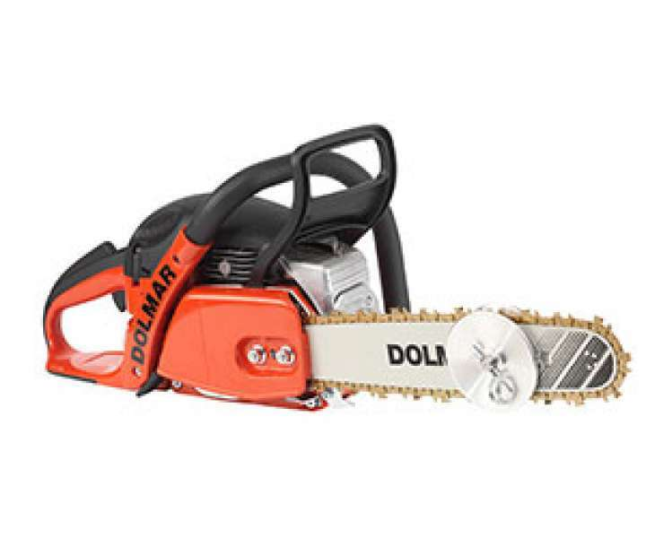 Dolmar PS-5105 CPM-40 Rescue Cut