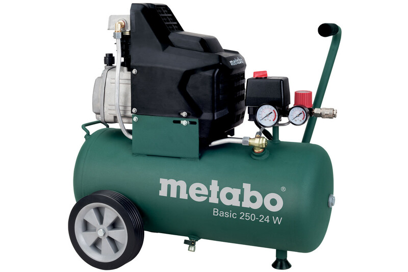 Metabo Basic 250-24 W kompresor 601533000