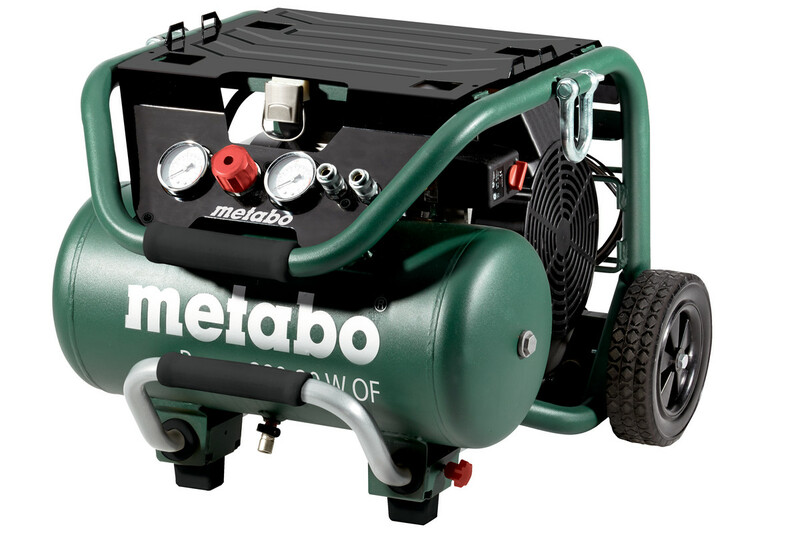 METABO Power 400-20 W OF 601546000