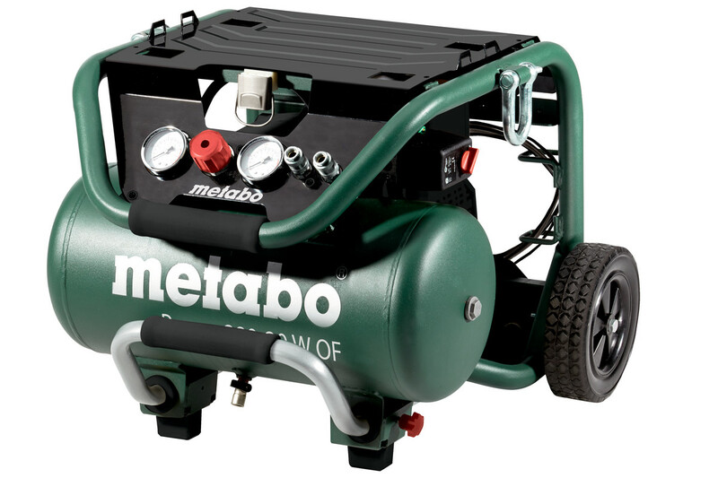 Metabo Power 280-20 W OF bezolejový kompresor 601545000