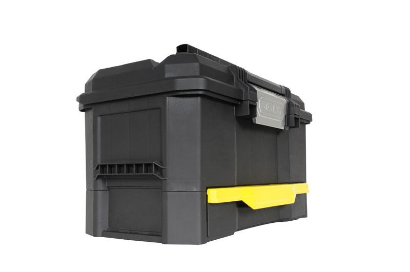 1db8b2650cff0 Stanley box na náradie so zásuvkou One Touch 19