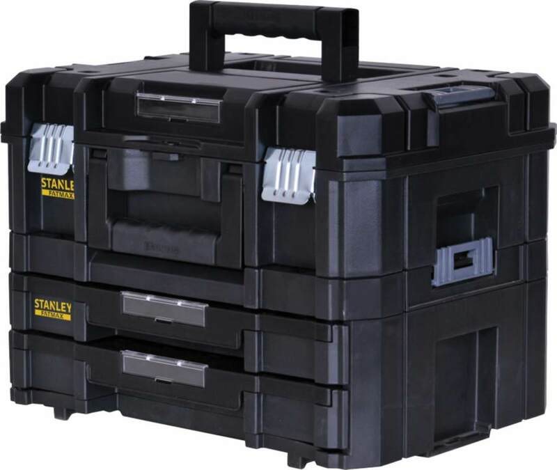 601b766f08738 Stanley FatMax® Combo box TSTAK FMST1-71981 - Kufre a boxy na ...