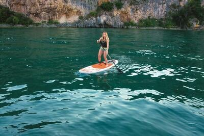 Bestway® 65302, Padleboard HYDRO-FORCE™ Aqua Journey, 274x76 cm, 8050171