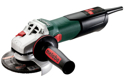 Metabo W 9-125 Quick uhlová brúska 125mm 600374000