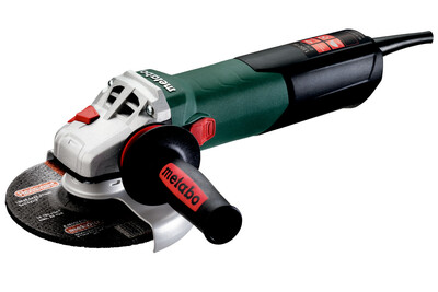 Metabo WE 15-150 Quick uhlová brúska 150mm 600464000