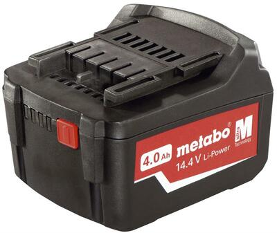 Metabo akumulátor Li-Power 14,4V 4,0Ah 625590000