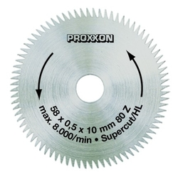 8a9575c64b319 Proxxon MICROMOT KS 230 Stolná kotúčová píla - Mikronáradie ...