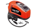 Black&Decker ASI300 kompresor na 230V a 12V
